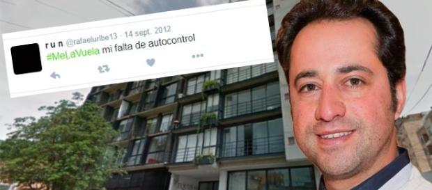 Arquitecto colombiano, violador y asesino de niña de 7 años