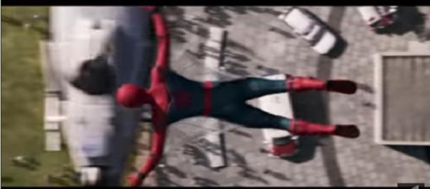 Homem-Aranha ganhou um novo filme (Foto: Reprodução)