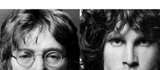 John Lennon y Jim Morrison: Una fecha en común | Nortedigital - nortedigital.mx
