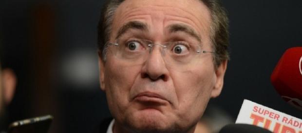 Mesa diretora do Senado recusa a decisão de afastar Renan Calheiros da presidência do Senado