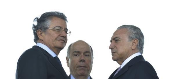 Ministro Marco Aurélio cobra explicações da Câmara dos Deputados sobre Temer