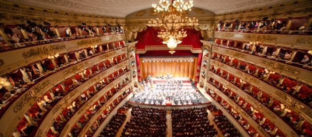 Alla Prima della Scala di Milano assente il presidente Mattarella