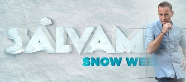 #Sálvame: Carlos Lozano presentará la 'Sálvame snow week'