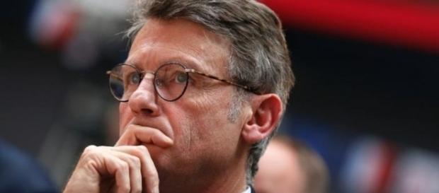 Vincent Peillon, pour une alternative au Parti Socialiste ... - liberation.fr