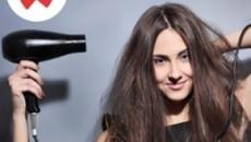 6 erros que se deve evitar para manter os cabelos saudáveis