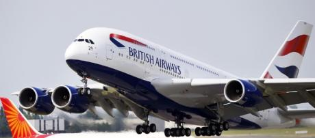British Airways faces strike threat over junior cabin crew pay ... - scmp.com