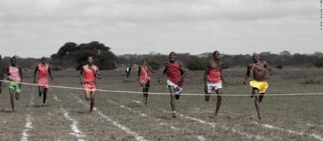 Maasai Olympics Masterfully Blends Kenyan Tradition, Sport - face2faceafrica.com