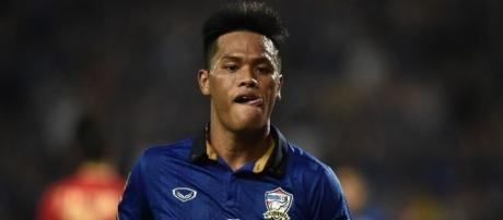 Thais book Suzuki final spot with Myanmar demolition job - yahoo.com