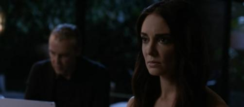 "Aida in ""Let Me Stand Next to Your Fire""/Photo via screencap, 'Agents of SHIELD'/ABC"