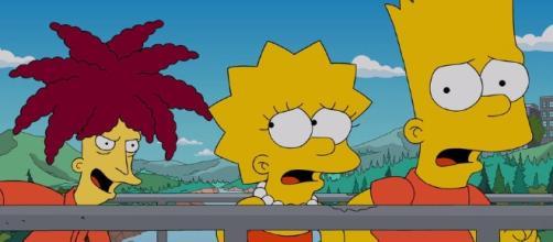 El psicopata personaje, actor secundario Bob