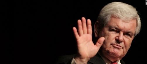 Goodbye again, Newt Gingrich - CNN.com - cnn.com