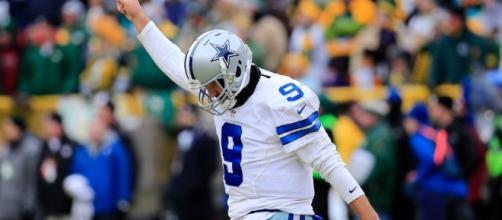Hard Image: As Tony Romo gets 2nd MRI, a look at his Cowboys ... - usatoday.com