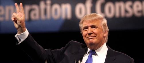 I messicani vivono con incertezza la vittoria di Donald Trump
