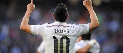 Inter, colpo di scena su James