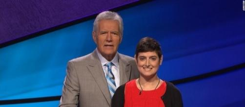 'Jeopardy' contestant dies before show airs - Photo: Blasting News Library - twitter.com