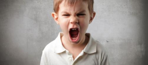La ira es una de las emociones más fuertes del ser humano