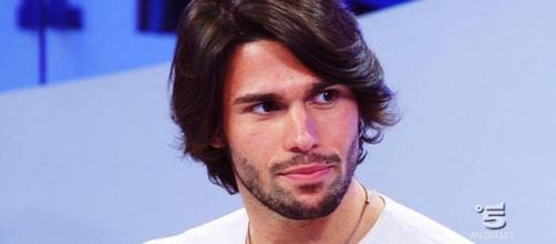 Luca Onestini prossimo tronista di Uomini e Donne.