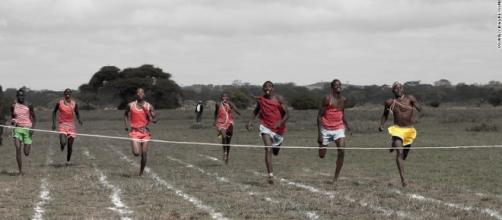 Maasai Olympics Masterfully Blends Kenyan Tradition, Sport - face2faceafrica.com