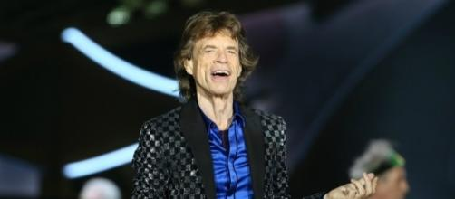 Mick Jagger, 72, To Become A Father For Eighth Time With 29-Year ... - inquisitr.com