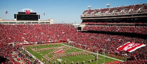 Nebraska football in the Big Ten era — the first five years by ... - omaha.com