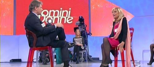 Nuovo confronto tra Giorgio e Gemma a Uomini e Donne