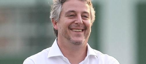 Presidente do Palmeiras tem a mesma posição do time rival sobre homenagem à Chapecoense