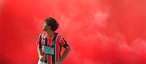 Raí voltou a aparecer na decisão de 98 para dar mais um título ao São Paulo