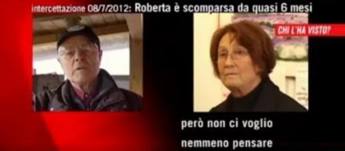 Roberta Ragusa, le intercettazioni dei genitori di Antonio Logli a Chi l'ha visto
