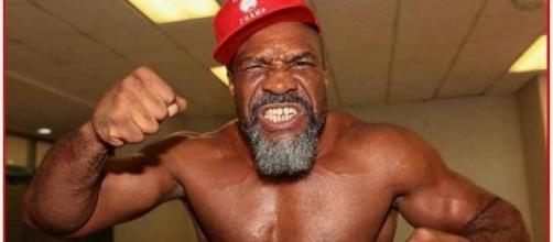 Shannon Briggs is Ranked 'How High' by - fightsaga.com