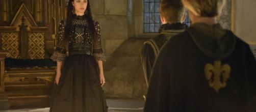 "The Plague"" · Reign · TV Review Reign: ""The Plague"" · TV Club ... - avclub.com"