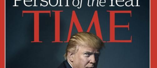 Time Magazine Names Trump 'Person of The Year' - rferl.org