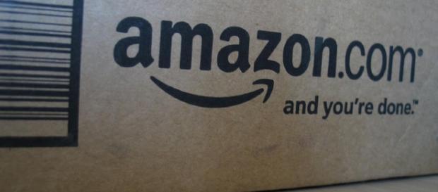 Amazon | KUOW News and Information - kuow.org