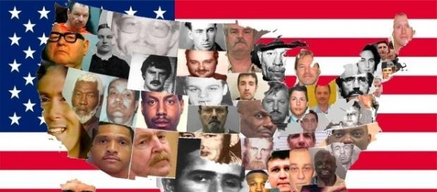 Asesinos en serie en Estados Unidos