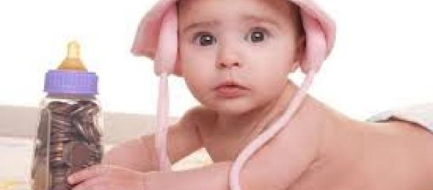 Bonus bebè fino a 160 al mese per bambini nati tra il 2015 ed il ...