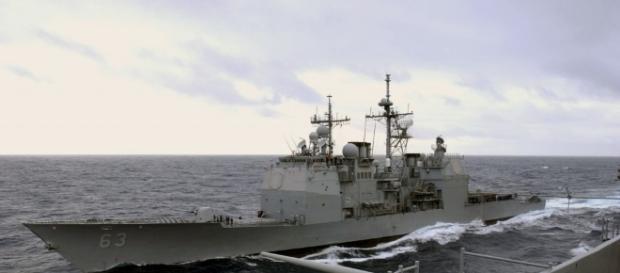China threat? - w54.biz Phoo BN support