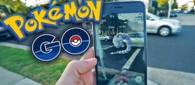 Conoce estas nuevas actualizaciones en Pokémon Go