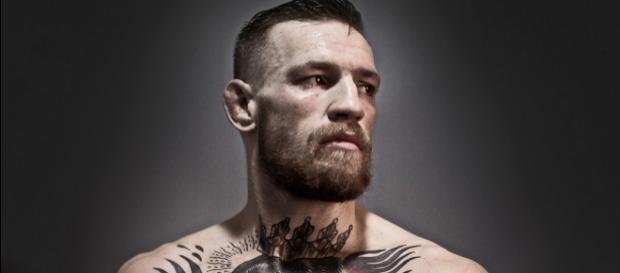 Conor McGregor representará pirata Greyjoy en la serie juego de tronos