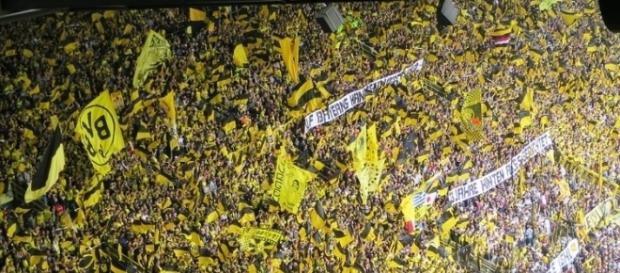 FC Koln vs Dortmund [ image: pixabay.com]