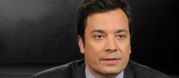 Jimmy Fallon got to play Nintendo's new console during a surprise reveal - Blasting News Library (inquisitr.com)