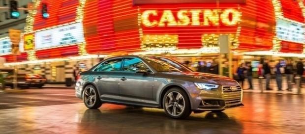 Las Vegas é a primeira cidade a a ter o serviço de comunicação entre veículo e infraestrutura viária