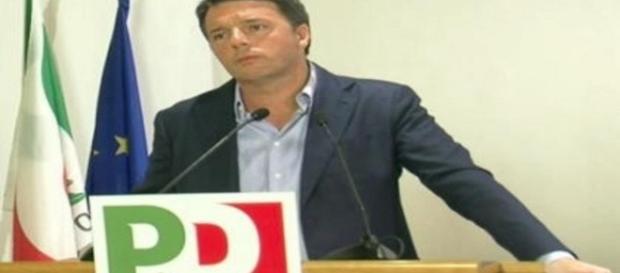 Le dimissioni di Matteo Renzi - Tito di Persio