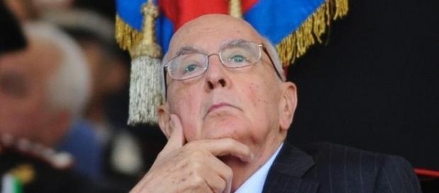 Giorgio Napolitano non è favorevole alle elezioni anticipate - lultimaribattuta.it