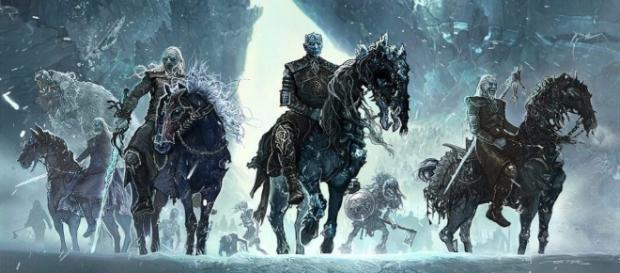 Sétima temporada de Game Of Thrones já tem data prevista para lançamento