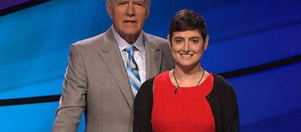 Texas 'Jeopardy!' contestant who died a before her episode airs ... - mysanantonio.com