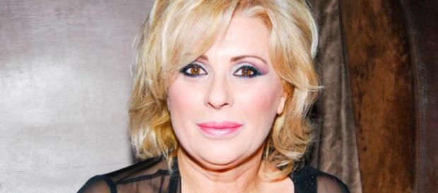 Tina Cipollari contro Katia Ricciarelli