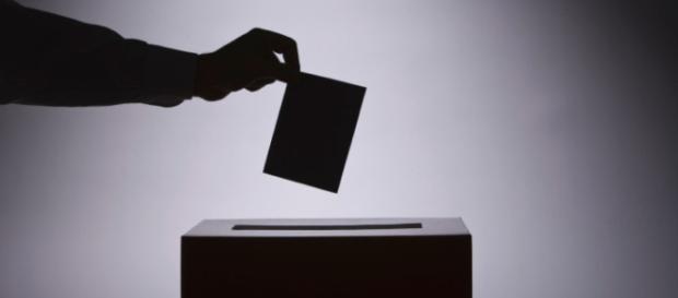 Voto nulo, voto en blanco y abstención | - wordpress.com