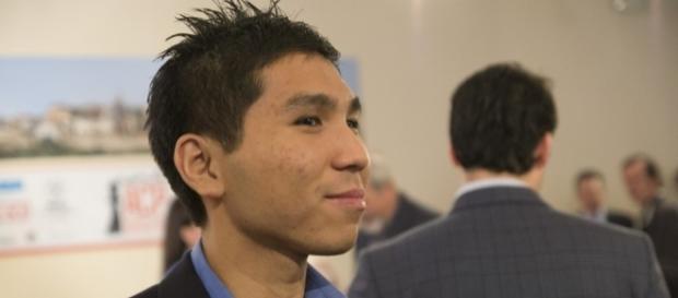 Wesley So ist alleiniger Führer nach zwei gespielten Runden beim London Chess Classic 2016