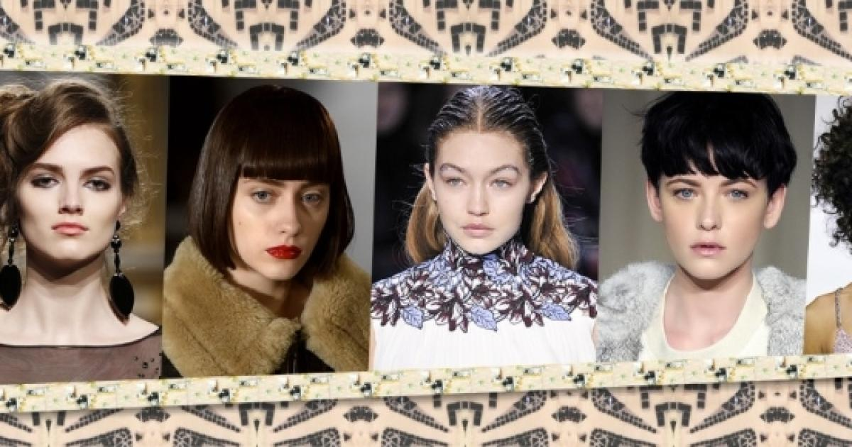 Tagli capelli e look per l'inverno 2016/17: quale trend ...
