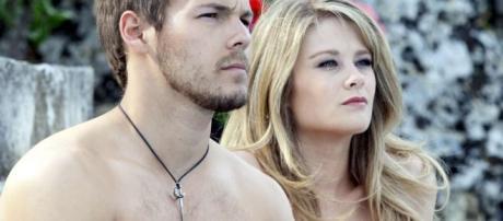 """Beautiful"""", Hope Logan a cuore aperto: """"Sono pazza d'amore per il ... - mediaset.it"""