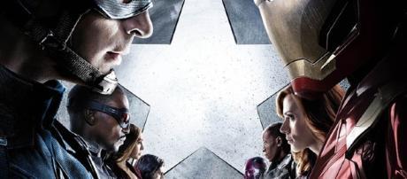 Captain America: Civil War' Spoiler-Free Review: A Rare Superhero ... - techtimes.com